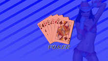 mujer,damas,Q,picas,poker,fondo,wallpapers